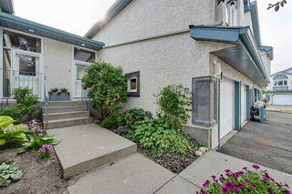 Photo 2: 8 1130 FALCONER Road in Edmonton: Zone 14 Townhouse for sale : MLS®# E4211078