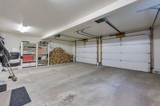 Photo 39: 8 1130 FALCONER Road in Edmonton: Zone 14 Townhouse for sale : MLS®# E4211078