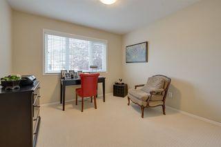 Photo 29: 8 1130 FALCONER Road in Edmonton: Zone 14 Townhouse for sale : MLS®# E4211078