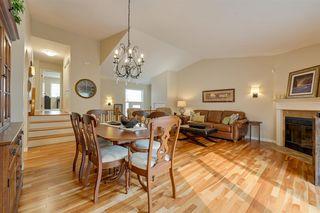 Photo 9: 8 1130 FALCONER Road in Edmonton: Zone 14 Townhouse for sale : MLS®# E4211078