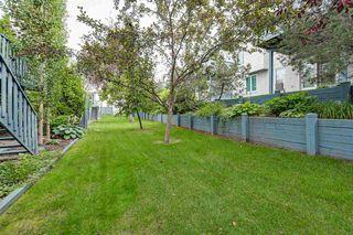 Photo 44: 8 1130 FALCONER Road in Edmonton: Zone 14 Townhouse for sale : MLS®# E4211078