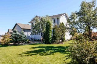 Photo 40: 138 LAKEVIEW Crescent: Beaumont House for sale : MLS®# E4214386