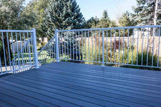 Photo 34: 138 LAKEVIEW Crescent: Beaumont House for sale : MLS®# E4214386
