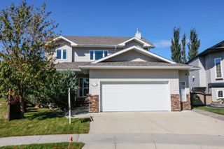 Photo 1: 138 LAKEVIEW Crescent: Beaumont House for sale : MLS®# E4214386