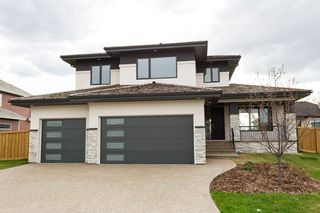 Photo 1: 439 52327 RGE RD 233: Rural Strathcona County House for sale : MLS®# E4215698