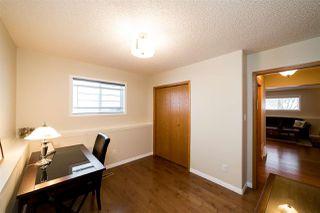 Photo 23: 24 Oakview Crescent: St. Albert House for sale : MLS®# E4219200
