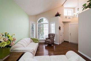 Photo 4: 24 Oakview Crescent: St. Albert House for sale : MLS®# E4219200