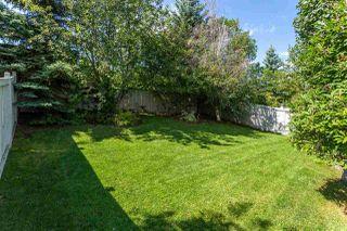 Photo 31: 24 Oakview Crescent: St. Albert House for sale : MLS®# E4219200