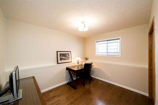 Photo 22: 24 Oakview Crescent: St. Albert House for sale : MLS®# E4219200