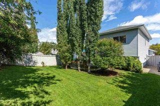 Photo 32: 24 Oakview Crescent: St. Albert House for sale : MLS®# E4219200