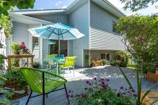 Photo 34: 24 Oakview Crescent: St. Albert House for sale : MLS®# E4219200