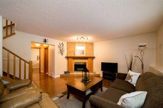 Photo 19: 24 Oakview Crescent: St. Albert House for sale : MLS®# E4219200