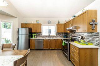 Photo 9: 24 Oakview Crescent: St. Albert House for sale : MLS®# E4219200