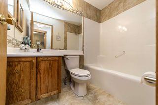 Photo 25: 24 Oakview Crescent: St. Albert House for sale : MLS®# E4219200