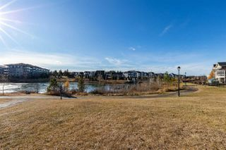 Photo 39: 385 GRIESBACH_SCHOOL Road in Edmonton: Zone 27 House for sale : MLS®# E4220230