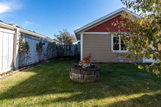 Photo 36: 385 GRIESBACH_SCHOOL Road in Edmonton: Zone 27 House for sale : MLS®# E4220230