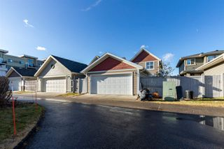 Photo 37: 385 GRIESBACH_SCHOOL Road in Edmonton: Zone 27 House for sale : MLS®# E4220230
