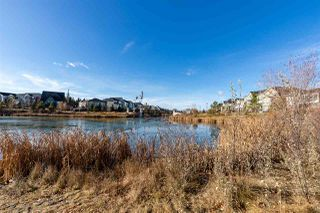 Photo 40: 385 GRIESBACH_SCHOOL Road in Edmonton: Zone 27 House for sale : MLS®# E4220230