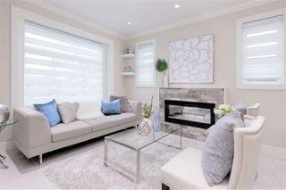 Main Photo: 1 2786 46 Avenue in Vancouver: Killarney VE 1/2 Duplex for sale (Vancouver East)  : MLS®# R2518589