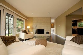Photo 3: 4590 Seawood Terr in Victoria: Residential for sale : MLS®# 266855