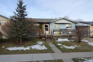 Photo 1: 1030 Hammond Avenue: Crossfield Detached for sale : MLS®# A1054741