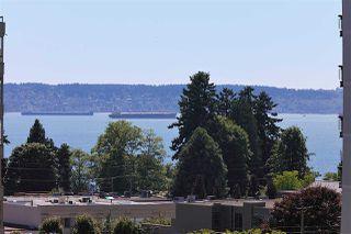Photo 11: 415 1425 ESQUIMALT AVENUE in West Vancouver: Ambleside Condo for sale : MLS®# R2464523