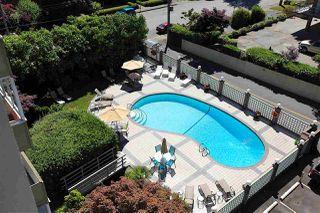 Photo 6: 415 1425 ESQUIMALT AVENUE in West Vancouver: Ambleside Condo for sale : MLS®# R2464523
