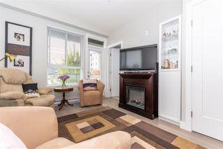 "Photo 11: 211 3080 GLADWIN Road in Abbotsford: Central Abbotsford Condo for sale in ""Hudson Loft"" : MLS®# R2525089"
