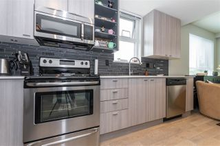 "Photo 4: 211 3080 GLADWIN Road in Abbotsford: Central Abbotsford Condo for sale in ""Hudson Loft"" : MLS®# R2525089"