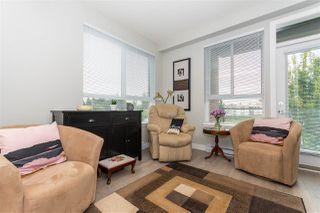 "Photo 9: 211 3080 GLADWIN Road in Abbotsford: Central Abbotsford Condo for sale in ""Hudson Loft"" : MLS®# R2525089"