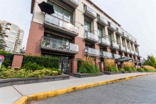 "Photo 19: 211 3080 GLADWIN Road in Abbotsford: Central Abbotsford Condo for sale in ""Hudson Loft"" : MLS®# R2525089"