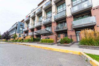 "Photo 21: 211 3080 GLADWIN Road in Abbotsford: Central Abbotsford Condo for sale in ""Hudson Loft"" : MLS®# R2525089"