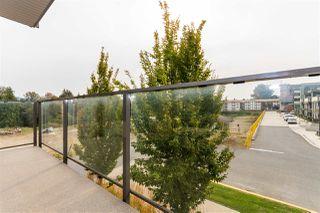 "Photo 20: 211 3080 GLADWIN Road in Abbotsford: Central Abbotsford Condo for sale in ""Hudson Loft"" : MLS®# R2525089"