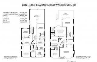 Photo 27: 2822 E 43RD Avenue in Vancouver: Killarney VE House for sale (Vancouver East)  : MLS®# R2526210