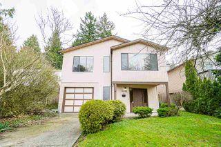 Main Photo: 6692 BAKER Road in Delta: Sunshine Hills Woods House for sale (N. Delta)  : MLS®# R2529704