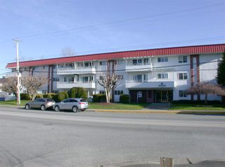 "Main Photo: 210 12096 222 Street in Maple Ridge: West Central Condo for sale in ""CANUCK PLAZA"" : MLS®# R2531266"