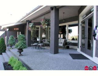 Photo 7: Morgan Acrea - 16045 30TH AVE in : Grandview House for sale (White Rock & District)  : MLS®# Morgan Acres
