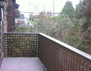 """Photo 7: 218 330 E 7TH AV in Vancouver: Mount Pleasant VE Condo for sale in """"LANDMARK BELVEDERE"""" (Vancouver East)  : MLS®# V569537"""