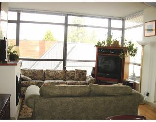 """Photo 9: 603 4132 HALIFAX Street in Burnaby: Central BN Condo for sale in """"MARQUIS GRANDE"""" (Burnaby North)  : MLS®# V655206"""