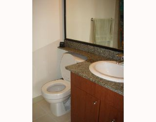 """Photo 4: 603 4132 HALIFAX Street in Burnaby: Central BN Condo for sale in """"MARQUIS GRANDE"""" (Burnaby North)  : MLS®# V655206"""