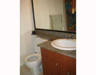 """Photo 7: 603 4132 HALIFAX Street in Burnaby: Central BN Condo for sale in """"MARQUIS GRANDE"""" (Burnaby North)  : MLS®# V655206"""