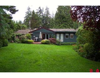 """Photo 8: 12755 23RD Avenue in White_Rock: Crescent Bch Ocean Pk. House for sale in """"Ocean Park"""" (South Surrey White Rock)  : MLS®# F2719832"""