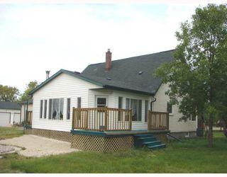 Photo 4: 100 HAZEL Avenue in ST ANDREWS: Clandeboye / Lockport / Petersfield Single Family Detached for sale (Winnipeg area)  : MLS®# 2715454