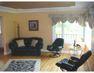 Photo 7: 100 HAZEL Avenue in ST ANDREWS: Clandeboye / Lockport / Petersfield Single Family Detached for sale (Winnipeg area)  : MLS®# 2715454