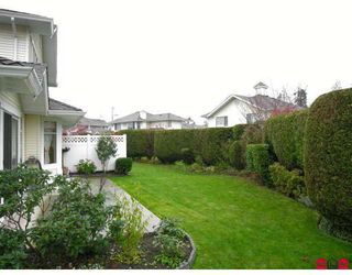"Photo 10: 95 9208 208TH Street in Langley: Walnut Grove Townhouse for sale in ""Churchill Park"" : MLS®# F2728565"