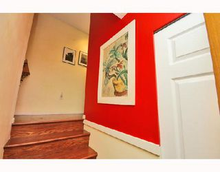 Photo 7: 203 2239 ST CATHERINES Street in Vancouver: Mount Pleasant VE Condo for sale (Vancouver East)  : MLS®# V694050