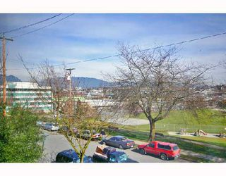 Photo 9: 203 2239 ST CATHERINES Street in Vancouver: Mount Pleasant VE Condo for sale (Vancouver East)  : MLS®# V694050
