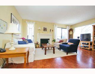 Photo 5: 203 2239 ST CATHERINES Street in Vancouver: Mount Pleasant VE Condo for sale (Vancouver East)  : MLS®# V694050