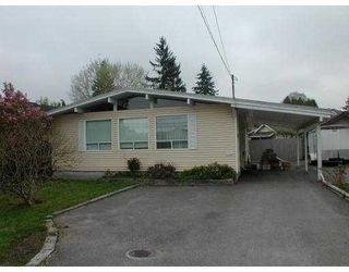 Photo 2: 11360 MAPLE in Maple_Ridge: Southwest Maple Ridge House for sale (Maple Ridge)  : MLS®# V706008