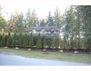 Photo 2: 12470 BLUE MOUNTAIN CR in Maple Ridge: House for sale : MLS®# V741898